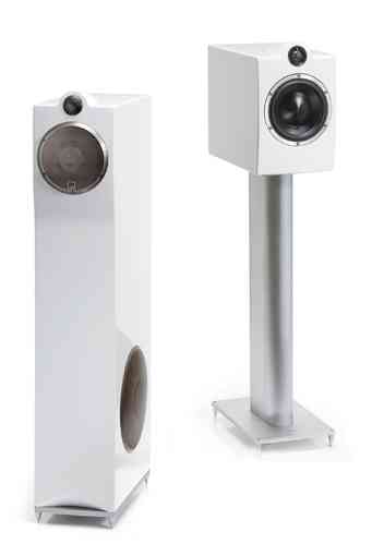 Octave 6 Limited Edition Bookshelf Speaker (pair) - 1000W transient power