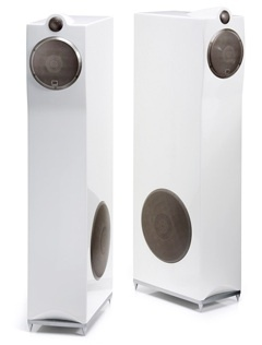 Octave 6 Limited Edition Floorstanders (pair) - 1000W transient power